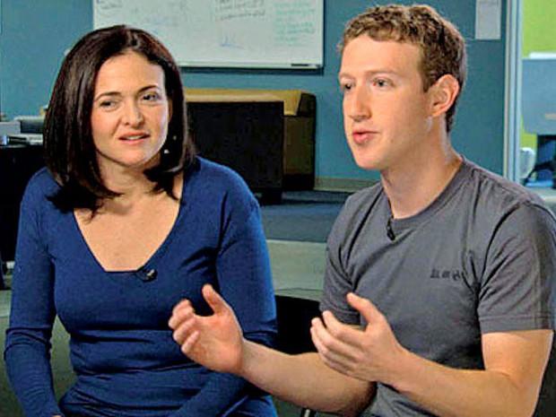 Hé lộ cuộc đời người phụ nữ quyền lực nhất Facebook: Chuẩn con nhà người ta, cưới luôn bạn thân 10 năm nhưng gặp cái kết bi kịch - Ảnh 8.