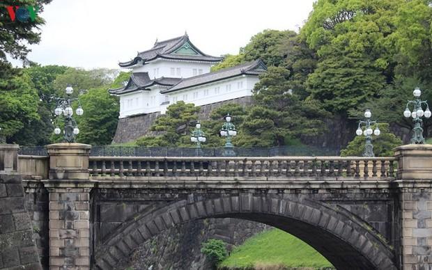 Nhật Bản bắt đầu đón khách tham dự lễ Đăng quang Nhật Hoàng Naruhito - Ảnh 1.