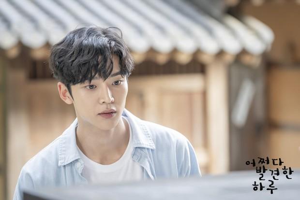 4 lí do nên xem ngay Extraordinary You: Kịch bản độc nhất màn ảnh Hàn, tràn bờ đê trai đẹp đúng chuẩn bước ra từ truyện tranh! - Ảnh 6.