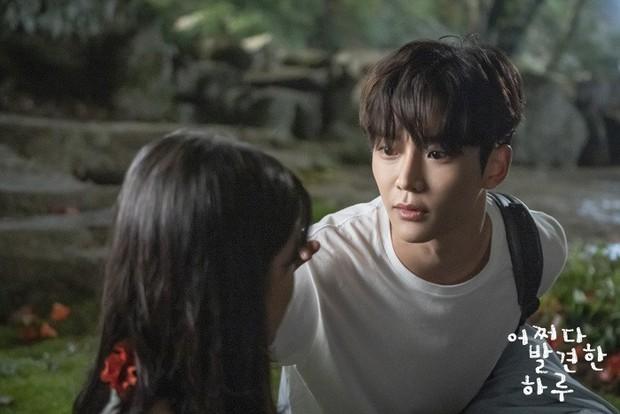 4 lí do nên xem ngay Extraordinary You: Kịch bản độc nhất màn ảnh Hàn, tràn bờ đê trai đẹp đúng chuẩn bước ra từ truyện tranh! - Ảnh 14.