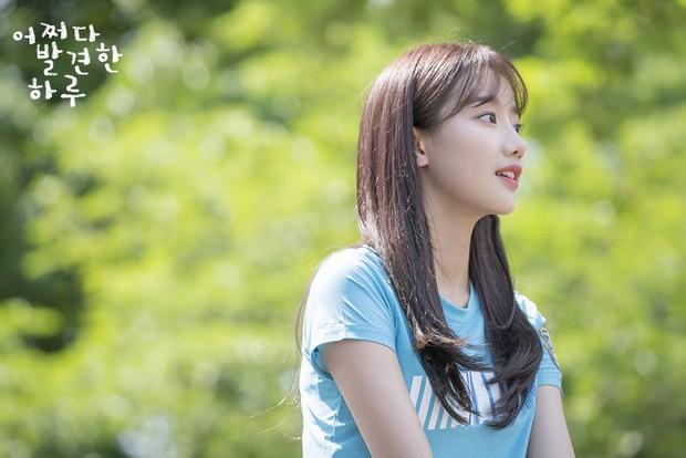 4 lí do nên xem ngay Extraordinary You: Kịch bản độc nhất màn ảnh Hàn, tràn bờ đê trai đẹp đúng chuẩn bước ra từ truyện tranh! - Ảnh 7.