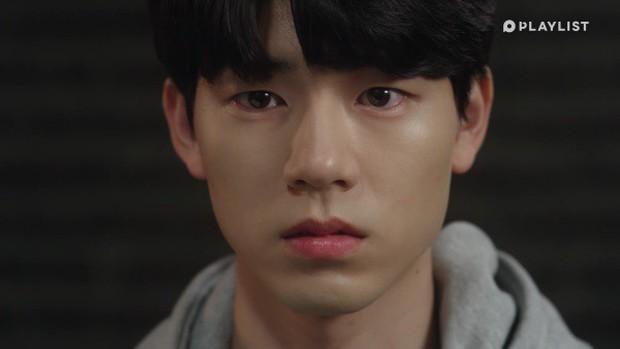 4 lí do nên xem ngay Extraordinary You: Kịch bản độc nhất màn ảnh Hàn, tràn bờ đê trai đẹp đúng chuẩn bước ra từ truyện tranh! - Ảnh 18.