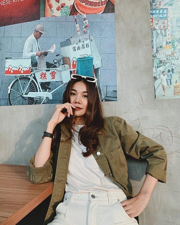 Bước sang U40, nàng nào chẳng muốn mặc trẻ và chất như Thanh Hằng nên đừng bỏ qua 4 công thức hack tuổi thần sầu của cô - Ảnh 14.