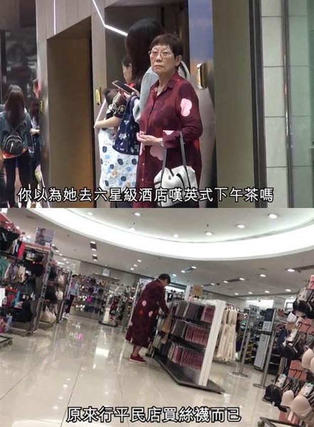 Dính tin đồn để lại toàn bộ gia tài cho con trai Trương Bá Chi, Châu Tinh Trì bị lên án vì để mẹ già 80 tuổi sống tằn tiện - Ảnh 3.
