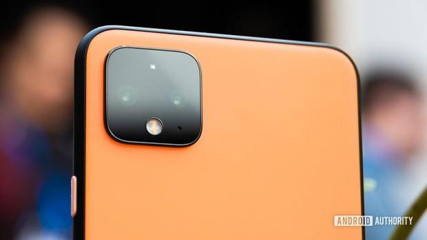 Vừa ra mắt đã học đòi 5 thói xấu của iPhone, gương mặt smartphone nào mà duyên dáng tới vậy? - Ảnh 5.