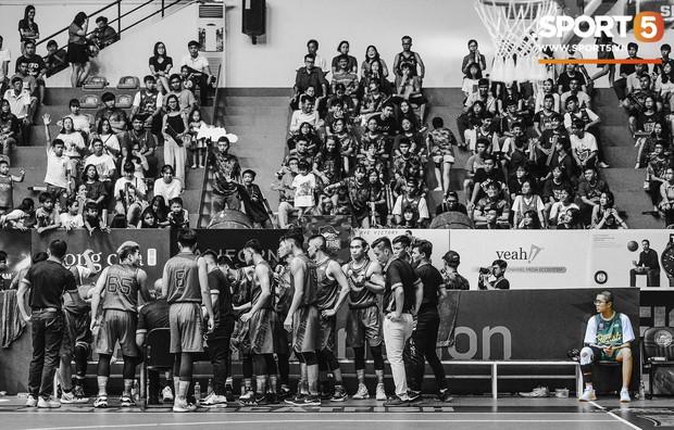 Rơi nước mắt trước câu chuyện của Nguyễn Thanh Tùng, chàng baller trẻ bị ung thư xương và món quà bất ngờ từ VBA - Ảnh 5.