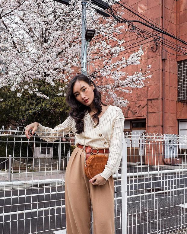 Park Min Young, Công nương Kate cho đến Hà Tăng đều chiếm spotlight dù lên đồ siêu đơn giản như nàng công sở - Ảnh 6.