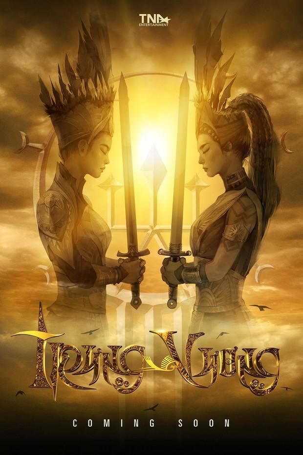 Trương Ngọc Ánh công bố dự án phim huyền sử hoành tráng Trưng Vương - Ảnh 2.