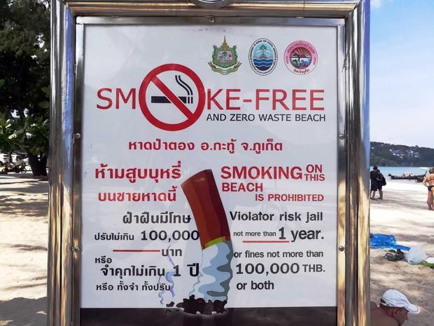 Những quy định cấm xả rác ở các quốc gia mà du khách tuyệt đối không nên vi phạm: phạt tiền là còn nhẹ, có nơi còn bỏ tù và đánh roi - Ảnh 3.