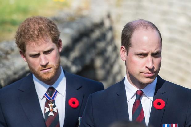 Hoàng tử Harry thừa nhận mối quan hệ rạn nứt với anh trai: Chúng tôi đang đi trên con đường riêng của mình? - Ảnh 1.