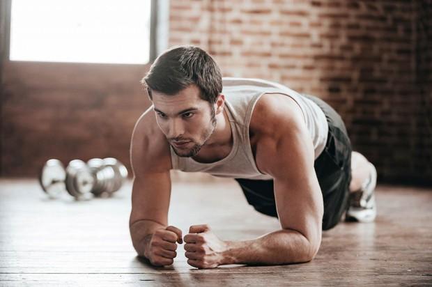 """Tập luyện thể thao với một """"cái bụng rỗng"""" giúp bạn đốt cháy gấp đôi chất béo - Ảnh 2."""