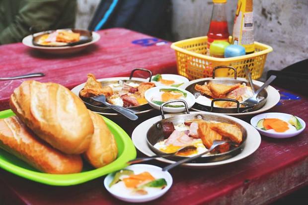 Chuyên trang nước ngoài bình chọn ra list 10 hàng bánh mì ngon nhất Sài Gòn, bất ngờ nhất với vị trí số 3 - Ảnh 16.
