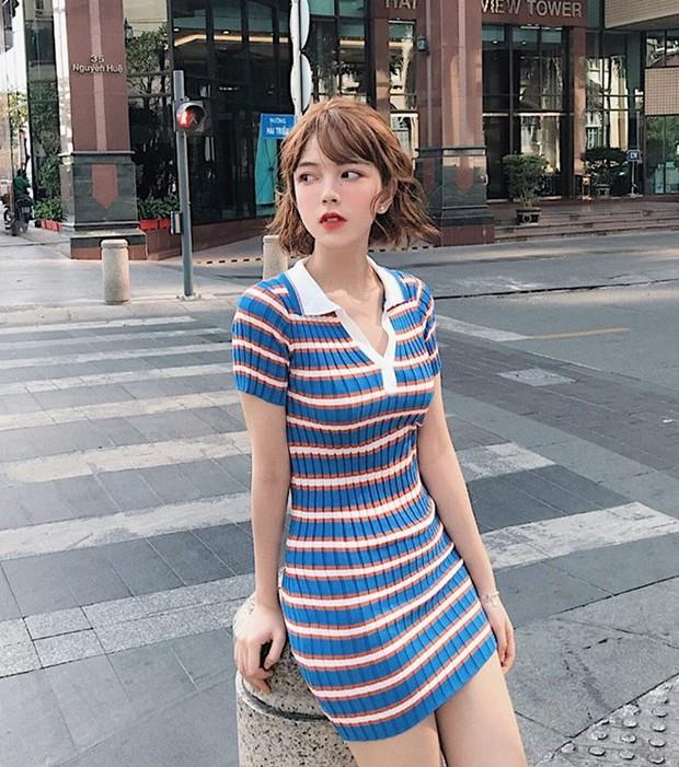 5 nữ sinh đang đi học bỗng nổi tiếng và thành hotgirl: Người được ví như Nancy Hàn Quốc, người bị nhầm là hotgirl Trung Quốc - Ảnh 8.
