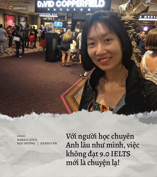 Vlogger IELTS 9.0 Hanas Lexis: Cứng đầu, dám bóc mẽ Tiếng Anh của hàng loạt người nổi tiếng nhưng tự nhận mình ngông, ngu và … trên trung bình - Ảnh 12.
