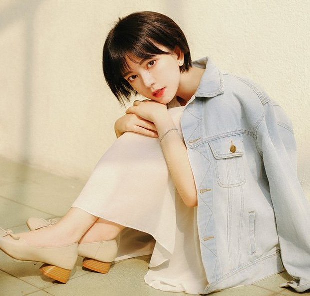 5 nữ sinh đang đi học bỗng nổi tiếng và thành hotgirl: Người được ví như Nancy Hàn Quốc, người bị nhầm là hotgirl Trung Quốc - Ảnh 7.