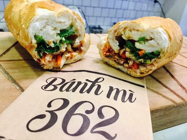 Chuyên trang nước ngoài bình chọn ra list 10 hàng bánh mì ngon nhất Sài Gòn, bất ngờ nhất với vị trí số 3 - Ảnh 21.