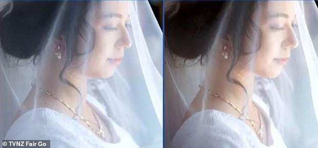 Chi đến hơn 90 triệu đồng chụp ảnh đám cưới, cặp đôi vẫn phàn nàn vì thợ chụp ảnh chỉnh sửa họ trông thon quá - Ảnh 1.