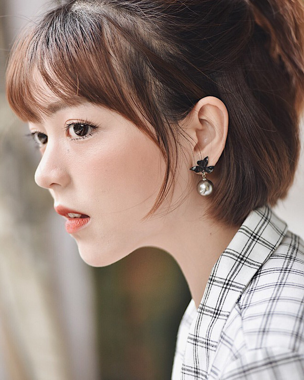 5 nữ sinh đang đi học bỗng nổi tiếng và thành hotgirl: Người được ví như Nancy Hàn Quốc, người bị nhầm là hotgirl Trung Quốc - Ảnh 10.