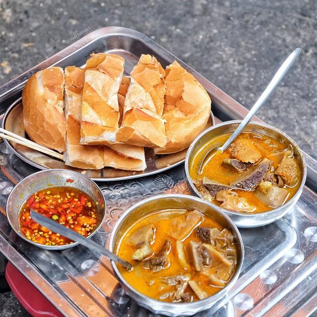 Đúng như dân tình dự đoán, Sài Gòn xuất sắc lọt vào top 5 thành phố có ẩm thực đường phố ngon nhất thế giới do tạp chí Mỹ bình chọn - Ảnh 8.
