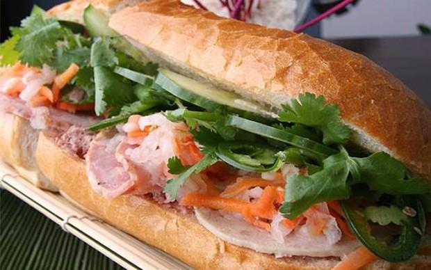 Chuyên trang nước ngoài bình chọn ra list 10 hàng bánh mì ngon nhất Sài Gòn, bất ngờ nhất với vị trí số 3 - Ảnh 5.