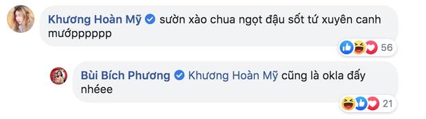 Bích Phương lên mạng hỏi ăn gì: Quang Trung bảo nấu nước sôi cũng ngon, Gil Lê hô vang khẩu hiệu đậu hũ tắm mắm hành và đây là kết quả - Ảnh 4.
