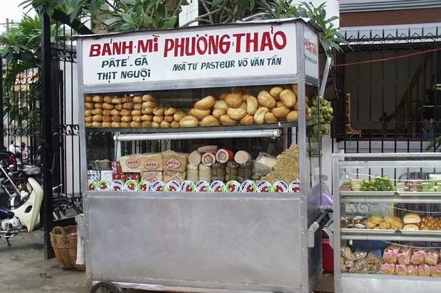 Chuyên trang nước ngoài bình chọn ra list 10 hàng bánh mì ngon nhất Sài Gòn, bất ngờ nhất với vị trí số 3 - Ảnh 7.