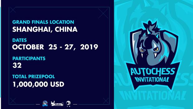 Việt Nam có 2 đại diện tham dự giải đấu Auto Chess lớn nhất hành tinh, tranh giải 1 triệu USD - Ảnh 1.