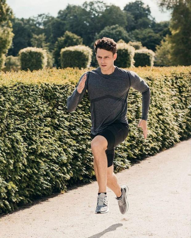 """Tập luyện thể thao với một """"cái bụng rỗng"""" giúp bạn đốt cháy gấp đôi chất béo - Ảnh 1."""