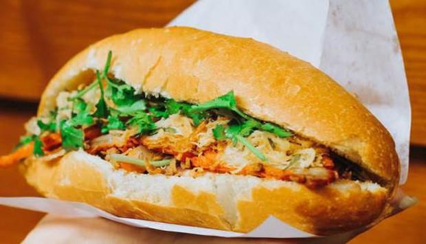 Chuyên trang nước ngoài bình chọn ra list 10 hàng bánh mì ngon nhất Sài Gòn, bất ngờ nhất với vị trí số 3 - Ảnh 8.