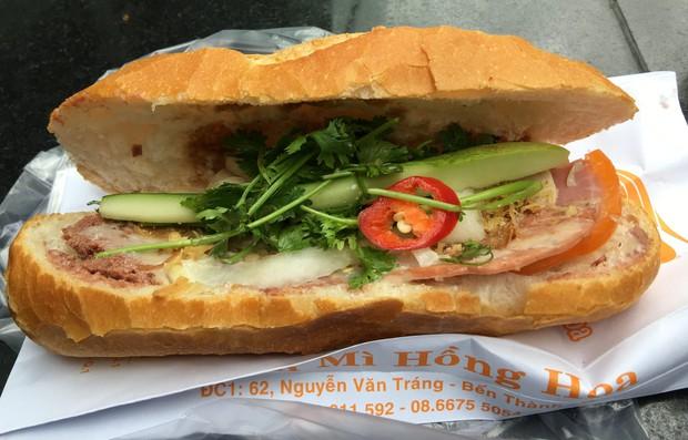Chuyên trang nước ngoài bình chọn ra list 10 hàng bánh mì ngon nhất Sài Gòn, bất ngờ nhất với vị trí số 3 - Ảnh 11.