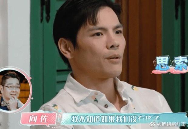 Quách Bích Đình chia sẻ muốn sinh con, câu trả lời của con trai trùm mafia Hong Kong khiến dân tình phẫn nộ - Ảnh 3.