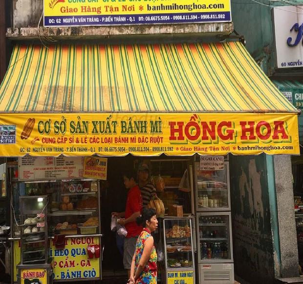 Chuyên trang nước ngoài bình chọn ra list 10 hàng bánh mì ngon nhất Sài Gòn, bất ngờ nhất với vị trí số 3 - Ảnh 10.