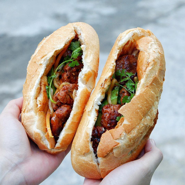 Chuyên trang nước ngoài bình chọn ra list 10 hàng bánh mì ngon nhất Sài Gòn, bất ngờ nhất với vị trí số 3 - Ảnh 13.