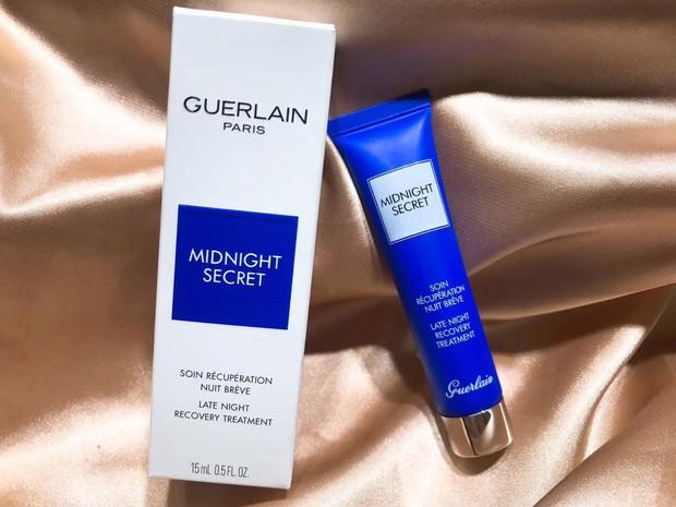 7 sản phẩm skincare có công dụng kỳ diệu như beauty sleep, bảo toàn làn da căng mọng hồng hào ngay cả khi bạn thiếu ngủ - Ảnh 8.