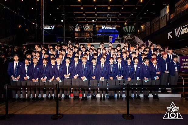 Mnet có thể bị phạt gần 600 triệu đồng nếu bê bối gian lận phiếu bầu là có thật - Ảnh 2.