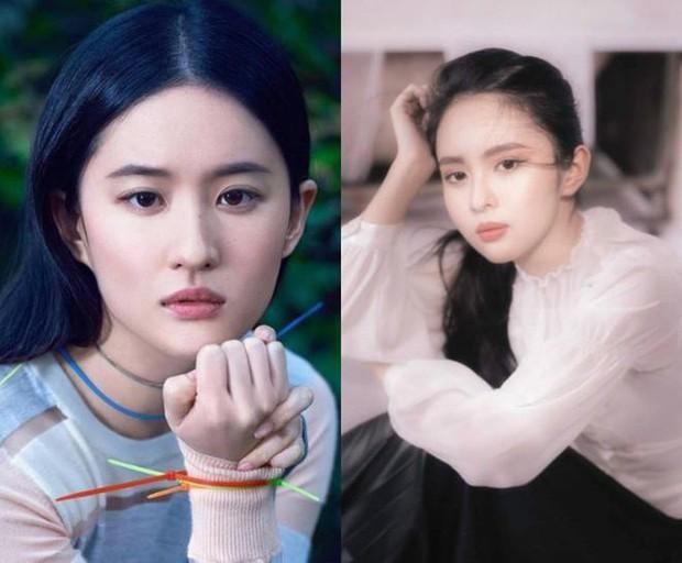 5 nữ sinh đang đi học bỗng nổi tiếng và thành hotgirl: Người được ví như Nancy Hàn Quốc, người bị nhầm là hotgirl Trung Quốc - Ảnh 11.
