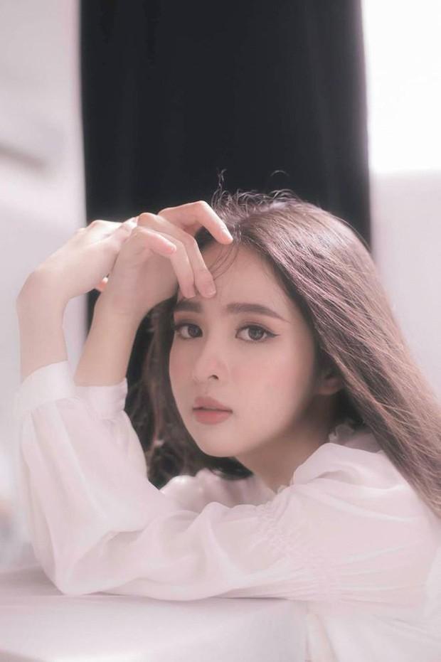 5 nữ sinh đang đi học bỗng nổi tiếng và thành hotgirl: Người được ví như Nancy Hàn Quốc, người bị nhầm là hotgirl Trung Quốc - Ảnh 13.