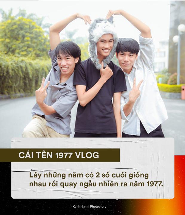 10 sự thật thú vị về 1977 Vlog: Hoá ra idol mới của dân mạng chỉ được mẹ miễn rửa bát sau khi nổi tiếng vì bận quay video! - Ảnh 8.