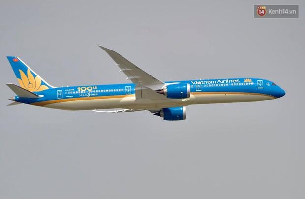 Vietn.am Airlines đón chiếc máy b.ay thứ 100, bổ sung máy b.ay thân rộng vào đoàn b.ay hiện đại - Ảnh 6.