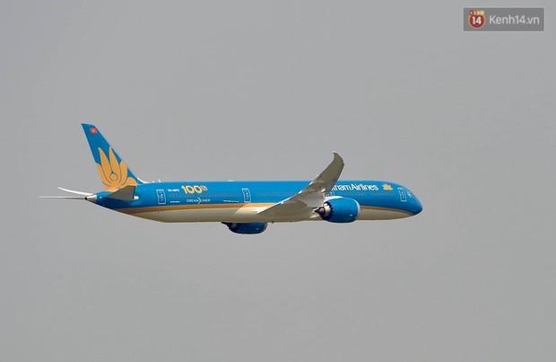 Vietn.am Airlines đón chiếc máy b.ay thứ 100, bổ sung máy b.ay thân rộng vào đoàn b.ay hiện đại - Ảnh 5.