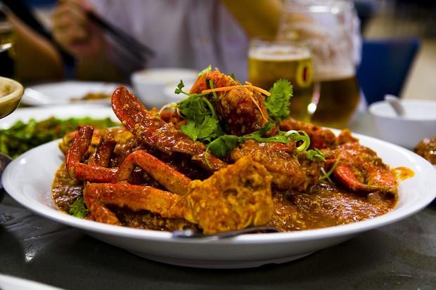 Sẽ thật tội lỗi nếu đến Singapore mà không thử hết 10 món ăn đường phố cực ngon này - Ảnh 4.
