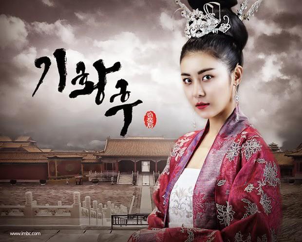 Cung đấu Hoàng gia Thái Lan đã là gì so với 6 phim này: Ngô Cẩn Ngôn hô mưa gọi gió, Ha Ji Won chẳng sợ trời cao đất dày - Ảnh 15.