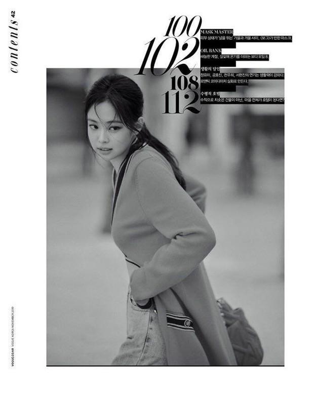 Ngộp thở vì ảnh tạp chí của Jennie - Lisa (BLACKPINK) ở châu Âu: Thần thái chưa gây choáng bằng nhan sắc xuất thần - Ảnh 8.