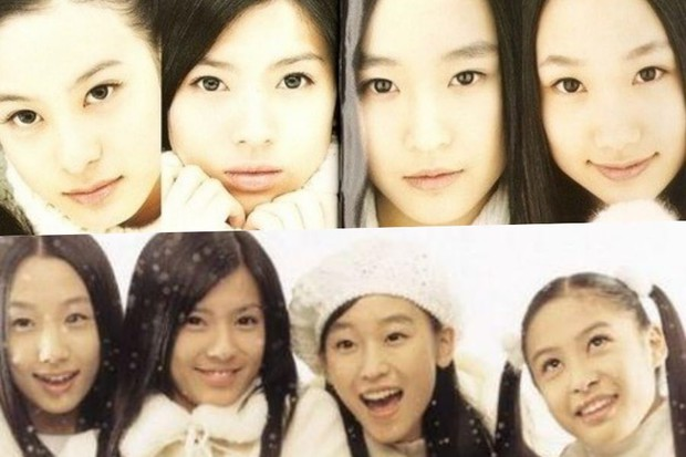 Ai ngờ loạt diễn viên nữ siêu hot xứ Hàn này từng là idol Kpop: Mờ nhạt rồi đổi đời, người còn lấy đại gia giải trí - Ảnh 7.