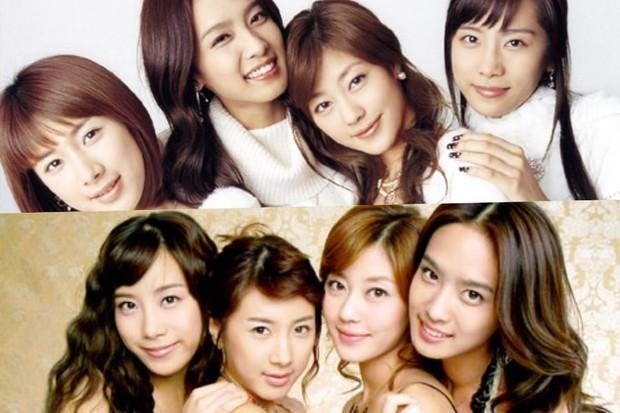 Ai ngờ loạt diễn viên nữ siêu hot xứ Hàn này từng là idol Kpop: Mờ nhạt rồi đổi đời, người còn lấy đại gia giải trí - Ảnh 9.