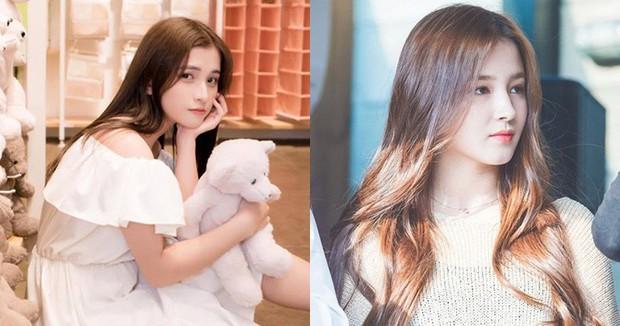 5 nữ sinh đang đi học bỗng nổi tiếng và thành hotgirl: Người được ví như Nancy Hàn Quốc, người bị nhầm là hotgirl Trung Quốc - Ảnh 3.