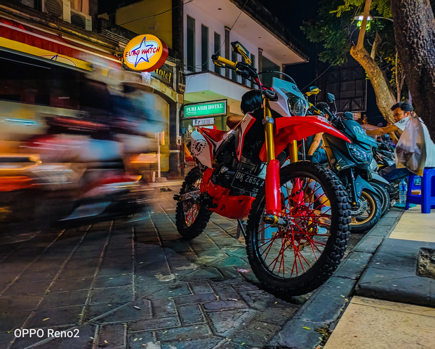Bali đẹp xuất sắc qua ống kính đa chiều sáng tạo của OPPO Reno2 - Ảnh 2.