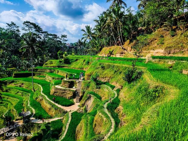 Bali đẹp xuất sắc qua ống kính đa chiều sáng tạo của OPPO Reno2 - Ảnh 4.