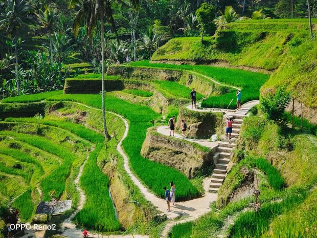 Bali đẹp xuất sắc qua ống kính đa chiều sáng tạo của OPPO Reno2 - Ảnh 16.