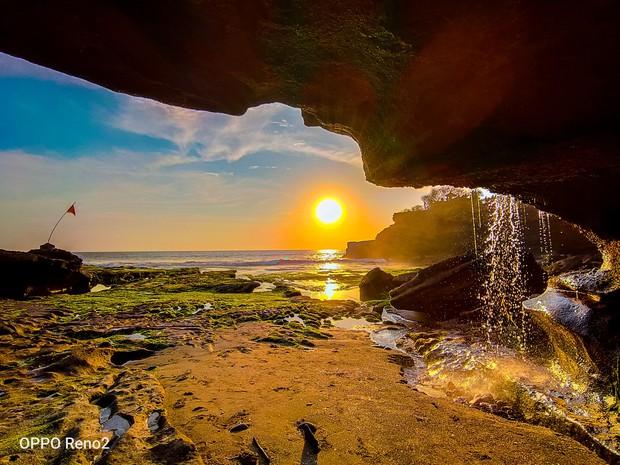Bali đẹp xuất sắc qua ống kính đa chiều sáng tạo của OPPO Reno2 - Ảnh 10.